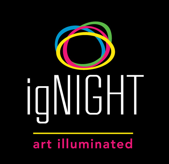 igNIGHT – Art Illuminated | Akimbo