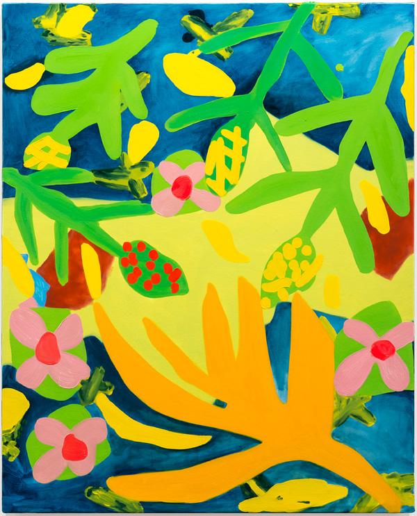 Elizabeth McIntosh at Oakville Galleries | Akimbo