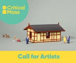 Critical Mass Call for Artists